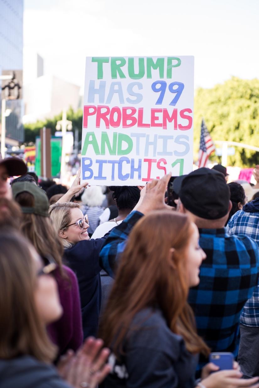 trump-99-problems