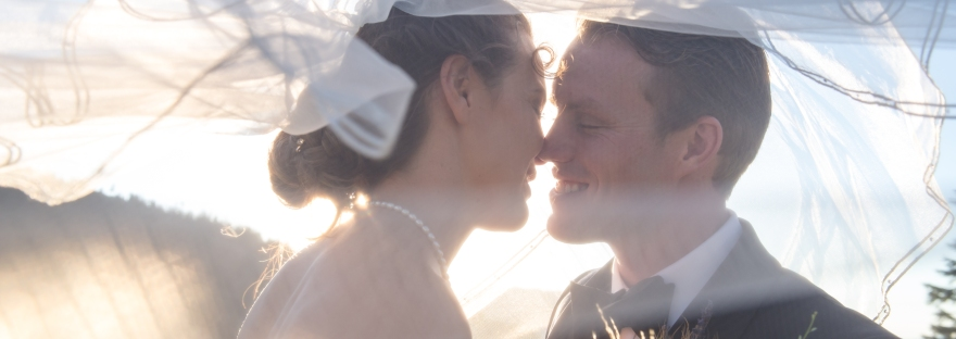 bride-groom-portrait-vail-kissing