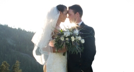 wedding-couple-portrait-sunburst